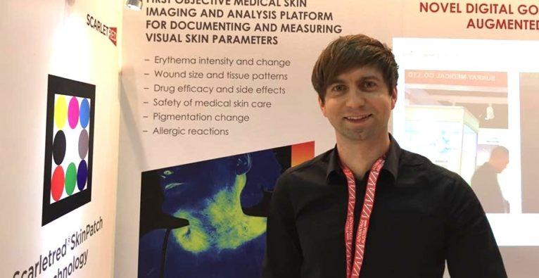 Scarletred: Wiener AI-MedTech bei über 500.000 Euro auf Greenrocket