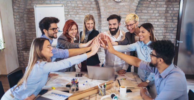 Startups und die Umsetzung von OKRs - aws Creat(iv)e Solutions