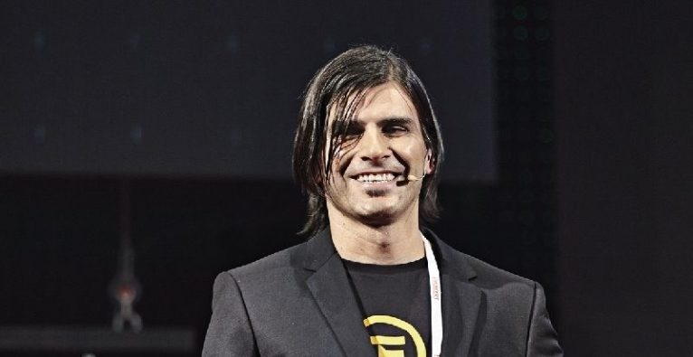 Braintribe-Founder Stefan Ebner über seine Fehler auf dem Weg zum Erfolg