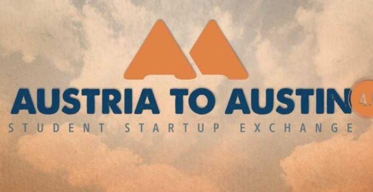 Austria to Austin