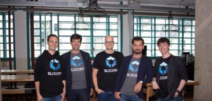 European Super Angels Club beteiligt sich an Linzer Startup Blockpit