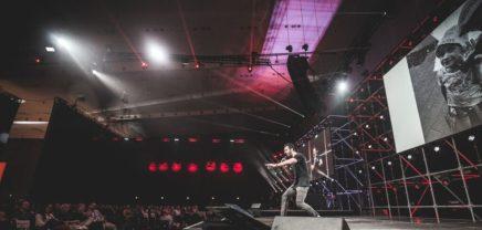 Fifteen Seconds Festival vergibt Gratis-Tickets an österreichische Gründer