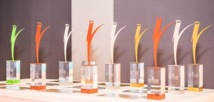 EDISON der Preis 2019 prämiert die besten Ideen für innovatives Oberösterreich