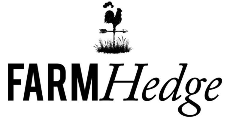 FarmHedge Logo