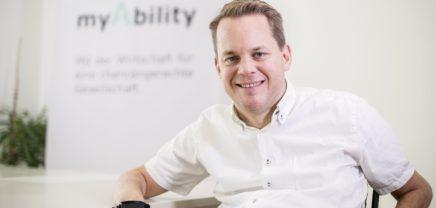MyAbility: Österreichisches DisAbility Talent Programm startet in Deutschland