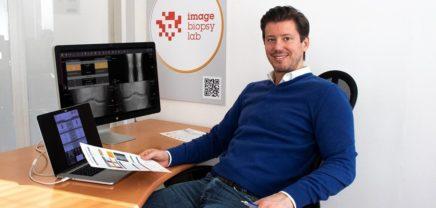 Siebenstelliges Investment für Wiener MedTech/AI-Startup IB Lab