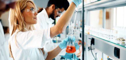 Life Science & BioTech in Wien: 23 Prozent Umsatzplus seit 2014
