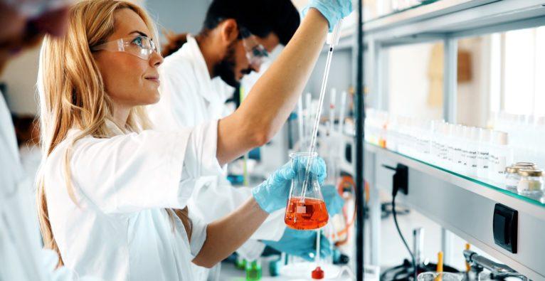Life Science & BioTech Wien