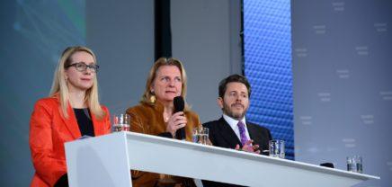 Neue Außenwirtschaftsstrategie: Neue Märkte, mehr Selbstbewusstsein und Startups