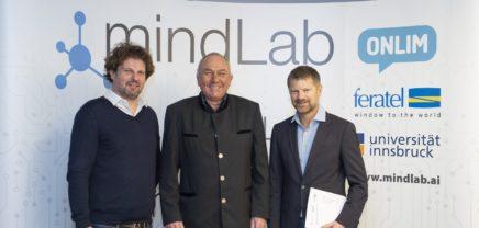 MindLab: Eine Uni, ein Startup und ein Skitourismus-Imperium forschen an KI