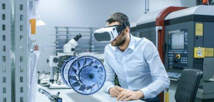 Virtual Reality – Schluss mit Spielen: Use Cases im VR-Bereich