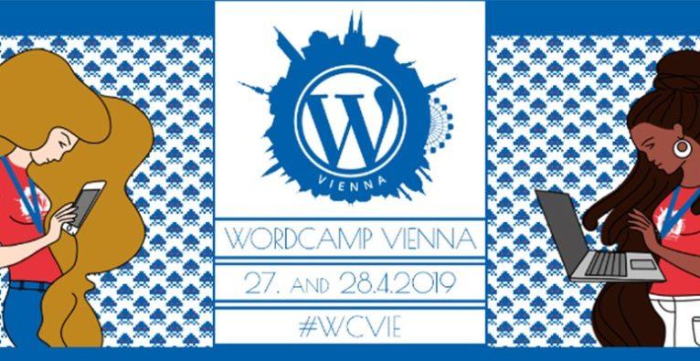 WordCamp Vienna 2019