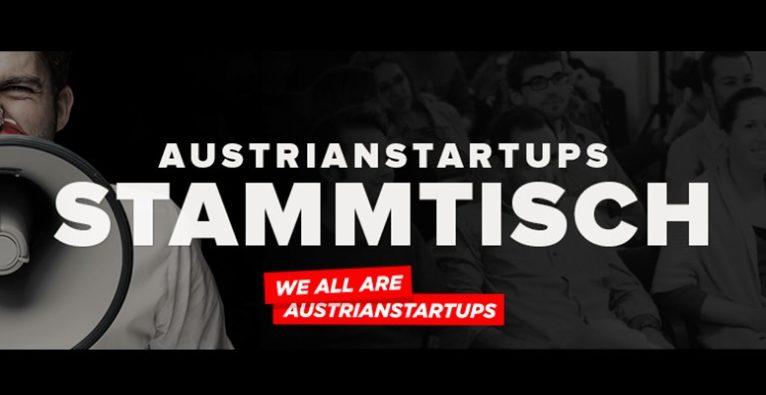 AustrianStartups Stammtisch