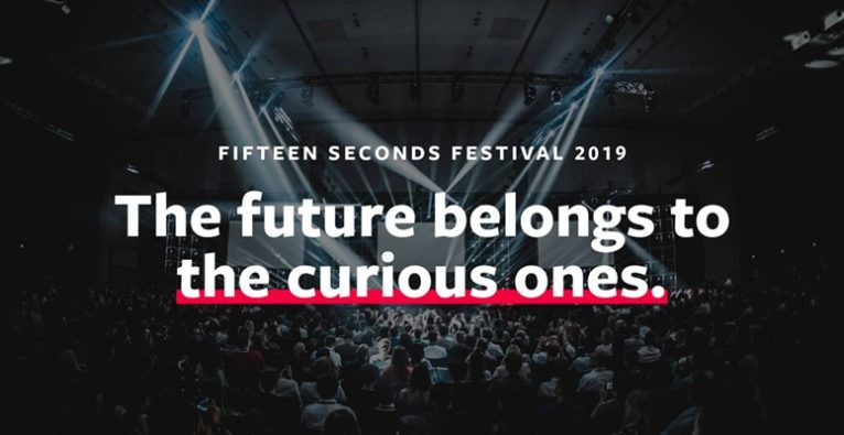 Fifteen Seconds Festival 2019