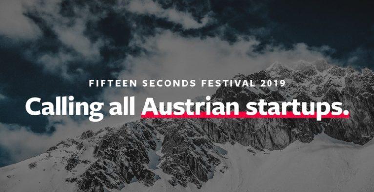 Fifteen Seconds Festival 2019 Call