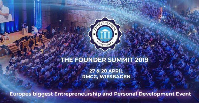 Founder Summit