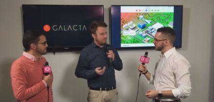 Der BitMaster Digital Minds: Galacta im Interview