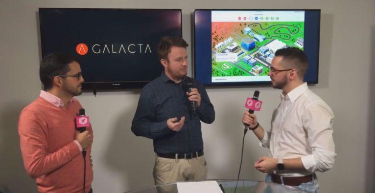 Gründer von Galacta im Interview zu ihrem BitMaster Digital Minds
