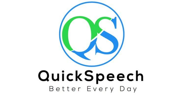 QuickSpeech