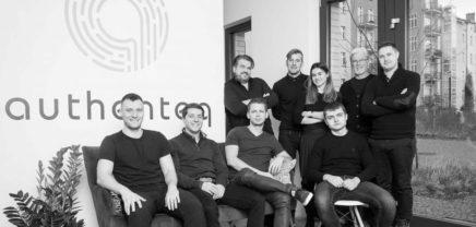 Capital300 und Draper investieren 5 Mio. Dollar in Authenteq