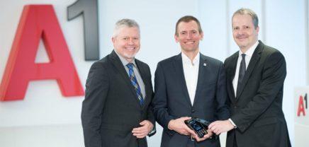 """A1 startet mit """"A1 Payment"""" eine neue Bezahllösung in Österreich"""