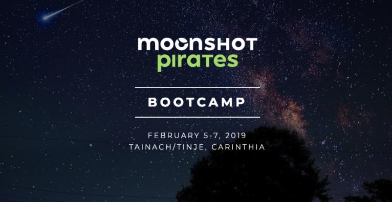Moonshot Pirates