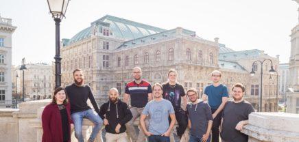 Wiener Startup Danube wagt mit AI-Tool einen Blick in die Zukunft