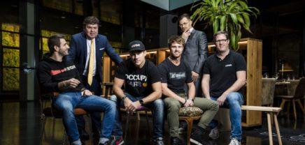 Neoh: Wiener Startup verkaufte im ersten Jahr 4 Mio. Schokoriegel