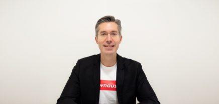 Vom Medienhaus zum Startup: Markus Fallenböck (VGN) wird Own Austria-GF