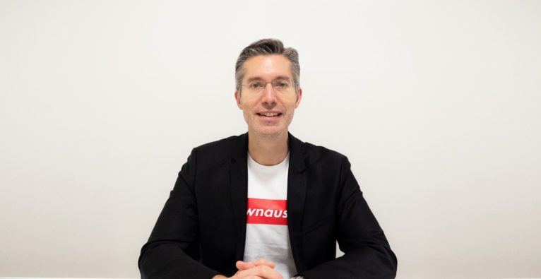 Own Austria: Markus Fallenböck