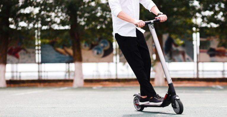 Das E-Scooter-Startup Flash sichert sich ein Investment in Höhe von 55 Millionen Euro.