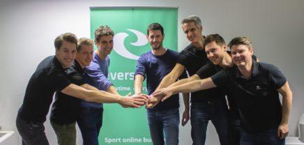 Eversports schließt sich mit Fitmanager aus Holland zusammen