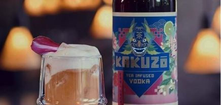 """Square One Foods steigt bei Berliner """"Vodka-Tee"""" Kakuzo ein"""