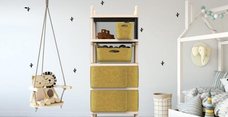 Lun Oberösterreichisches Startup Lässt Möbel Mitwachsen