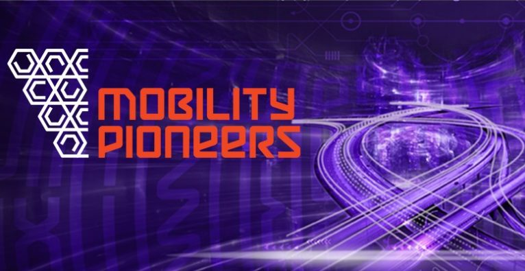 Mobility Pioneers 2019