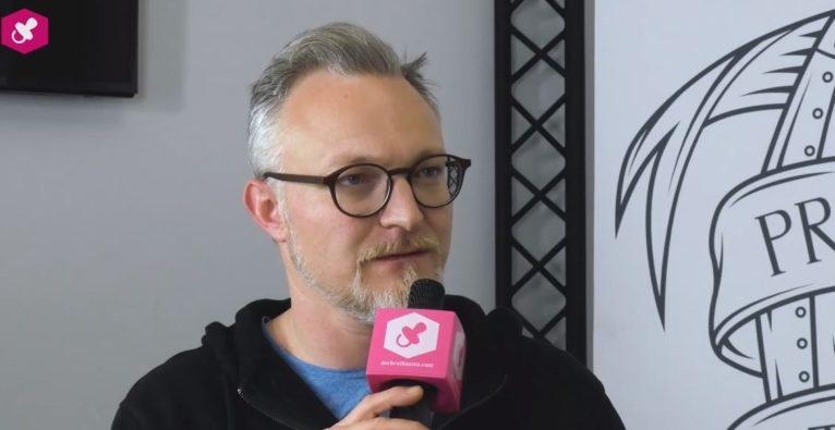 Parkbob kooperiert mit ESA - Rebranding auf Ubiq