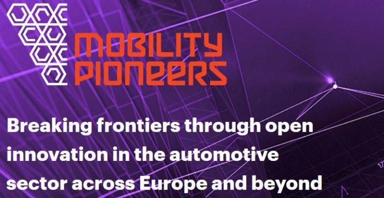 Mobility.Pioneers