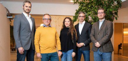 4 Mio. Euro Investment für Wiener InsureTech-Startup bsurance