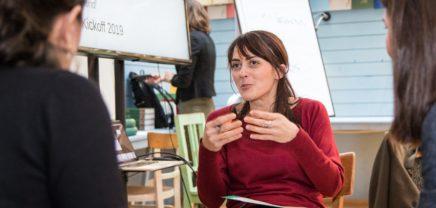 found!: Die 6 Finalisten-Startups 2019 stehen fest