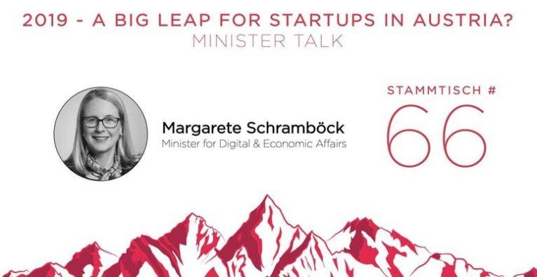 Austrian Startups Stammtisch 66