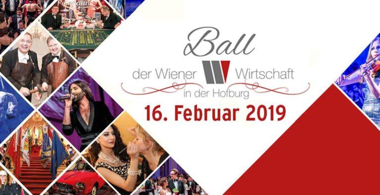 Ball der Wiener Wirtschaft
