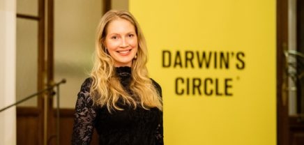 Darwin's Circle: Kathrin Kuess (Airbnb) wird Managing Director