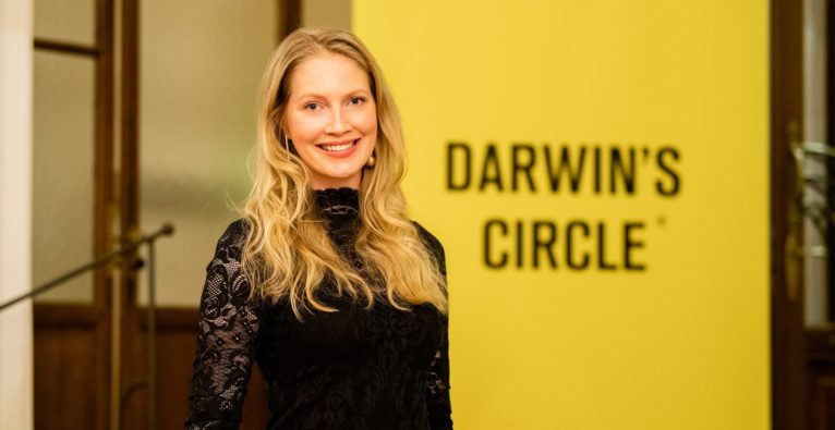 Darwin's Circle