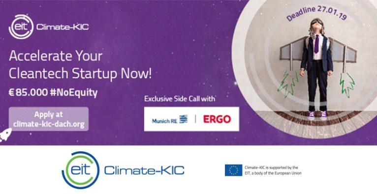 Climate-KIC Call
