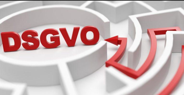 DSGVO - Deloitte-Umfrage