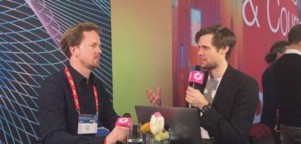 Geschäftsführer vom WERK1 Florian Man im Interview