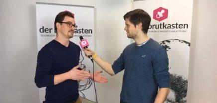 Booking.com für Musik: Markus Kaar von musicbooking im Interview