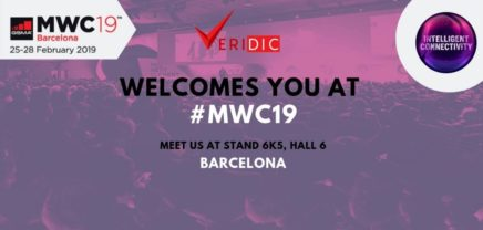 MWC19 Barcelona – Intelligent Connectivity