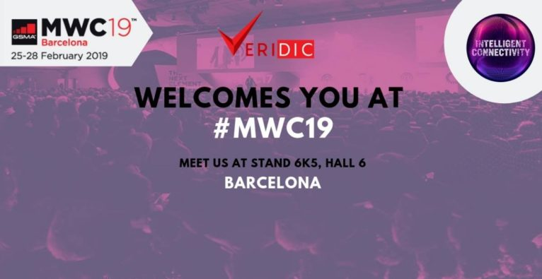 MWC19 Barcelona - Intelligent Connectivity