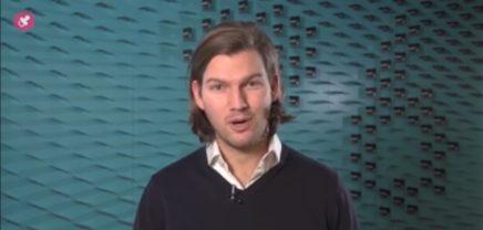 Video-Talk mit N26 CEO Valentin Stalf